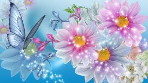 Flower Screen Backgrounds - cool flowers wallpapers pc 42 cool flowers backgrounds