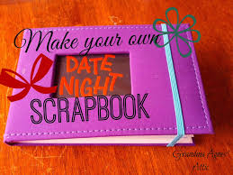 scrapbook ideas for your husband