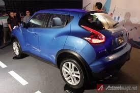 nissan dark blue first impression review 2015 nissan juke facelift and revolt