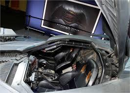 lamborghini egoista batmobile here u0027s how patrick tatopoulos designed the batmobile for batman v
