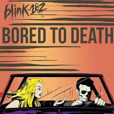 california photo album hear blink 182 s new single bored to spin