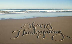happy thanksgiving outer banks sentinel home