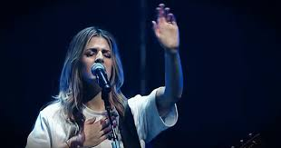 behold then sings my soul beautiful worship from hillsong