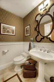 Low Profile Bathroom Vanity by New York Low Profile Toilet Bathroom Traditional With Small