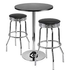 round bar table and stools round bar table and stools image collections table decoration ideas