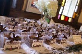 Treasure Chest Favors by Favors The Chocolate Path