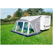 390 Awning Sunncamp Super Swift 390 Air Caravan Porch Awning Leisure Outlet
