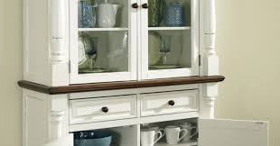 Kitchen China Cabinet Hutch Cabinet China Hutch Awesome China Cabinet White Vintage China