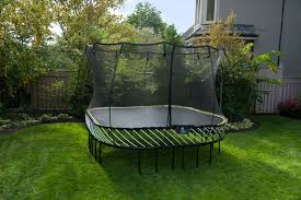 Best Backyard Trampolines Coolest Trampolines Trampoline For Your Health