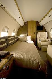 Private Plane Bedroom Private Jet Passengers U0027 Most Amusing And Bizarre Requests Daily