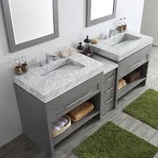 mobile home bathroom vanity top combo