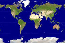 satellite maps 2015 primap maps