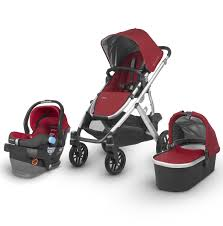 Travel Systems images Uppababy 2018 vista mesa travel systems jpg