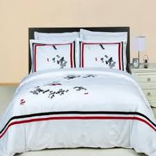 Red And Grey Comforter Red And Gray Comforter