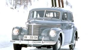 opel kapitan u00271939 u201340 youtube