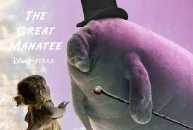 Manatee Meme - the great manatee by moondasher42 on deviantart