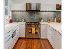modern kitchen island table kitchen built ins steel beams cream on