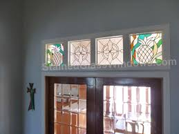 French Doors With Opening Sidelights by Interior French Doors With Sidelights And Transom Image