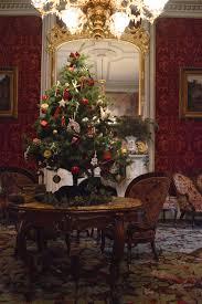 white house wednesday parlor christmas tree american civil war