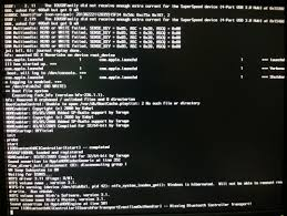 mavericks hackintosh could not boot from hdd only boot from