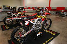 motocross bike shops machine shop inside factory connection racing motocross