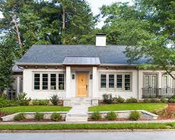 Ideas For Curb Appeal - houses gorgeous ranch house curb appeal decorated exterior design