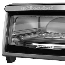 Electric Toaster Oven Pizza Bread Bake Broil Kitchen Food Cooking