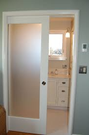 Frosted Glass Closet Sliding Doors Decor Captivating Sliding Closet Doors Home Depot For Cool Home