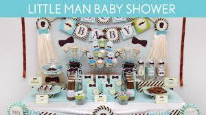 little man baby shower buscar con google baby shower arun