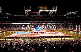 detroit kid rock teams up with the nfl and united way for