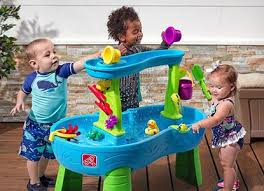 water table for 1 year old 40 must have toys your 1 year old will love parent approved