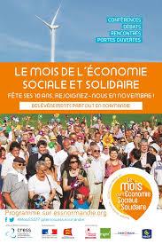 chambre r馮ionale de l 馗onomie sociale et solidaire edition 2017 10 ans du mois de l ess l économie sociale et