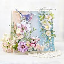 craft ideas some creative paper cards from orchid cards