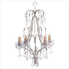 Chandelier Candle Candle Chandelier
