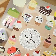 new patisserie cupcake chocolate cake scrapbook album card making