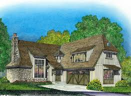 English Cottage House Plans Tasteful English Style Cottage 43045pf Architectural Designs