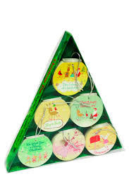 christmas tree bauble board book set hardback myer online