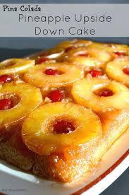 543 best upside cakes images on pinterest desserts upside down