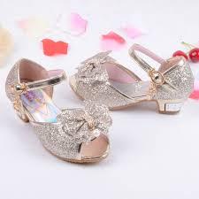 wedding shoes for girl kids dress shoes for wedding enfants 2016 children princess