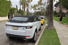 range rover back 2016 quick take 2016 range rover evoque convertible hse dynamic