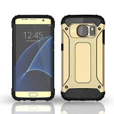 king kong armor back cover for samsung galaxy s7 edge cases