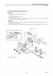 service manual riso gr3770