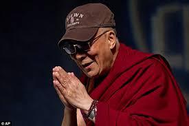 dalai lama spr che dalai lama did not say f it during world peace lecture says