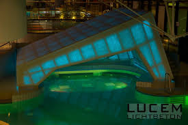 Therme Bad Obermain Therme Bad Staffelstein Lucem Lichtbeton