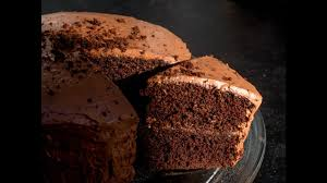 how to prepare soft and moist chocolate cake recipe youtube