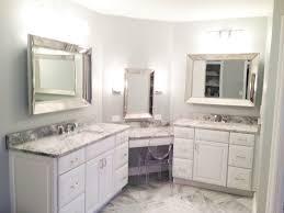 extreme makeover master bathroom living the dream house