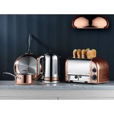 Dualit Toaster Cage Dualit Newgen 4 Slice Copper Toaster For Nz 627 17 Kitchenware