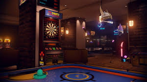 friday night multiplayer hangout sportsbarvr is a playstation vr
