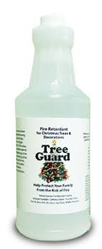 tree guard spray on retardant for trees