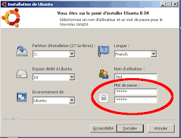 ubuntu bureau virtuel installation wubi installer tester facilement ubuntu malekal s